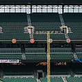 Retired Numbers Of The Orioles Greatest Ever by Paul Mangold