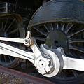 Retired Wheels by Todd Kreuter