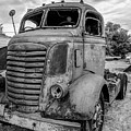 Retired Workhorse by HW Kateley