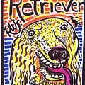 Retriever by Robert Wolverton Jr