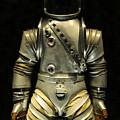 Retro Astronaut by David Lee Thompson