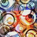Retro Dimensions by Lutz Baar