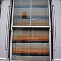 Retro Window by Julia Raddatz