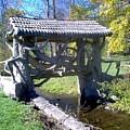 Return To Bridge Park by Emily Kelley