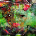 Revenante - Sent By The Elders by Fania Simon