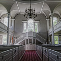 Reverence - Bennington First Church by Stephen Stookey