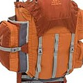 Review Of Alps Mountaineering Youth Red Rock External Frame Pack by Gear Head Junkie