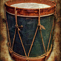 Revolutionary Drum by Mark Miller