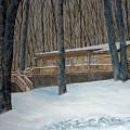 Rex Cabin by Ronnie Hocutt