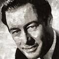 Rex Harrison, Vintage Hollywood Legend by Mary Bassett