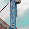 Rexall Drugs by Jost Houk