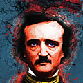 Reynolds I Became Insane With Long Intervals Of Horrible Sanity Edgar Allan Poe 20161102 Text by Wingsdomain Art and Photography