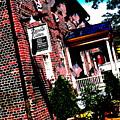Reynolds Tavern Annapolis by Beth Deitrick