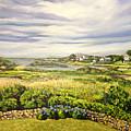 Rhode Island Coast by Richard Nowak