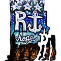 Rhode Island, Hope by Monique Faella