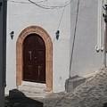 Rhodes Greece by Chris Pieper
