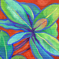 Rhododendron by Linda Ruiz-Lozito