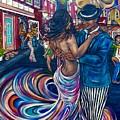 Rhythm And Hues by Lauren Webb