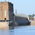 Ria Power Plant by Tammy Mutka