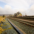 Ribblehead Station by Smart Aviation