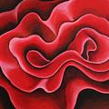 Ribbon by Bonnie Kelso