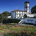 Ribeira Grande Azores by Gaspar Avila