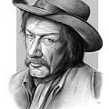 Richard Boone 3 by Greg Joens