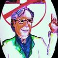 Richard Dawkins Loves To Preach by Richard  Hubal