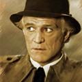Richard Harris, Vintage Actor by Mary Bassett