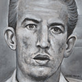 Richard Speck by Michael Parsons