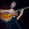 Richie Sambora by Rich Fuscia