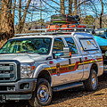 Richmond Fire And Ems Equipment 7461 by Doug Berry