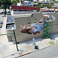 Richmond Mural Project James Bullough 2 by Creative Dog Media