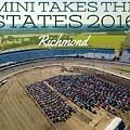 Richmond Rise/shine W/text by That MINI Show