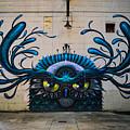 Richmond Street Art by Aaron Dishner