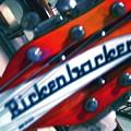 Rickenbocker by Sergio Geraldes
