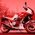 Ride Red by David S Reynolds