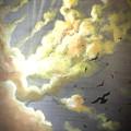 Ride The Sky by Joel Tesch