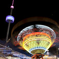 Rides In Motion Dallas Texas by Anthony Totah