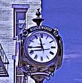 Ridgewood Time by Dimitri Meimaris