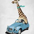 Riding High by Rob Snow