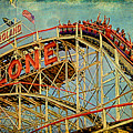 Riding The Cyclone by Chris Lord