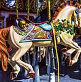 Riding Through Childhood by Garry Gay