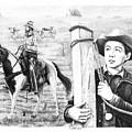 Rifleman-mark-mccain by Murphy Elliott