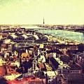 Riga by Lasse Ansaharju