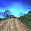 Right Path by Shawn Clarke