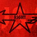 Right Wing by Paul Gaj