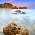 Rijana Beach Mediterranean Sea by Guido Montanes Castillo