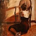 Rilassare by Escha Van den bogerd