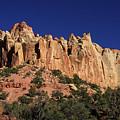 Rimrocks, State Of Utah by Aidan Moran
